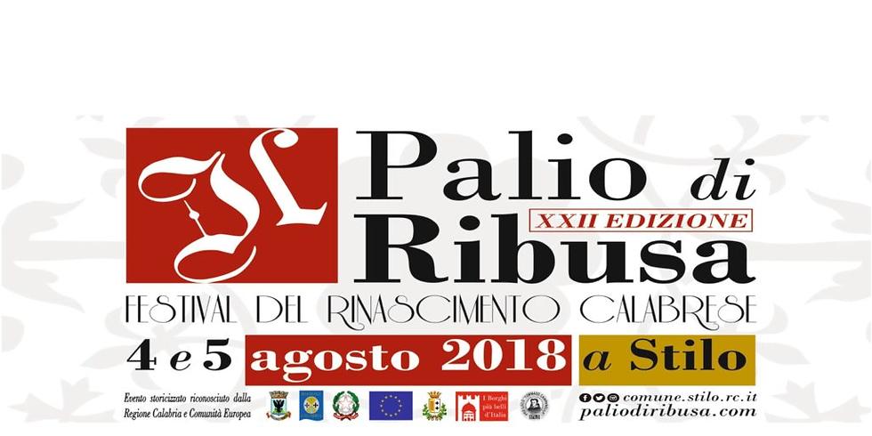 Palio di Ribusa - Festival del Rinascimento calabrese