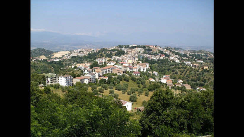 Bisignano - Piccola grande Italia