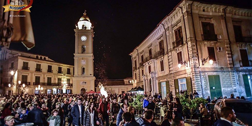 Notte dei fuochi di San Marco