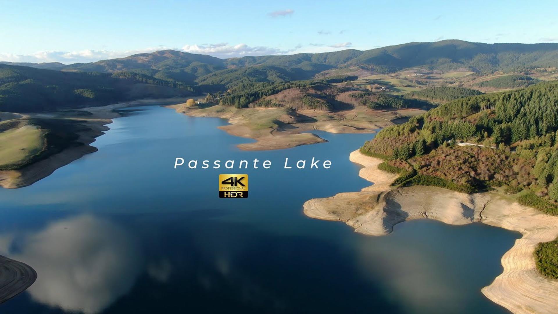 Taverna- Lago Passante