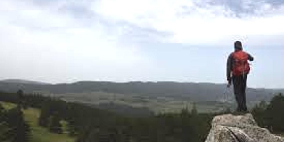 Monte Volpintesta - Lago Ariamacina