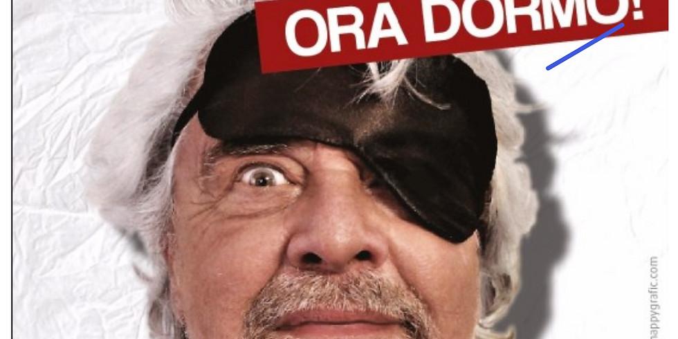Insomnia - Beppe Grillo