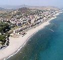 spiaggia di Brancaleone | welovejonio
