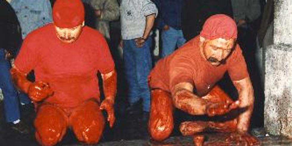 Processione dei Battenti