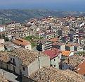 vista di Albidona | welovejonio