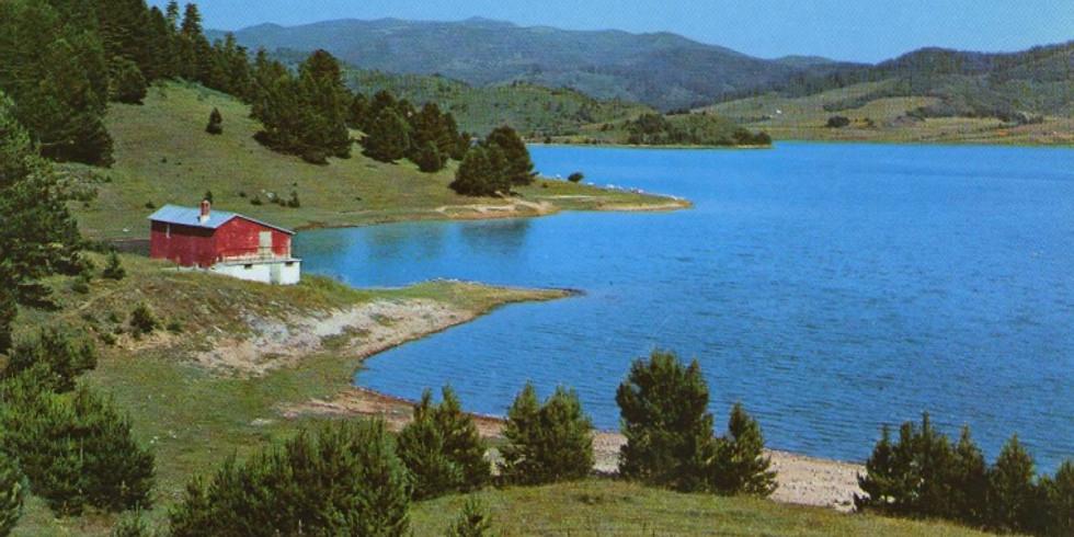 Sentiero del Lago Arvo