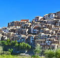centro storico di Badolato | welovejonio