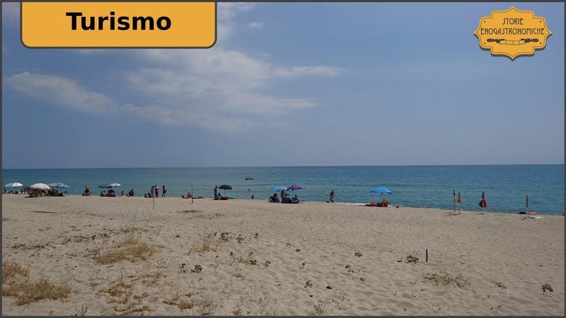 spiaggia di Sellìa Marina