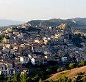 vista di Roccabernarda | welovejonio
