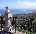 vista da Montauro | welovejonio