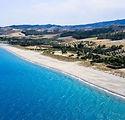 spiaggia di santa Caterina dello Ionio |