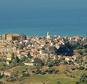 panorama di Calopezzati | welovejonio