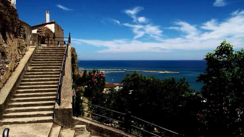 Cariati | Spot turismo