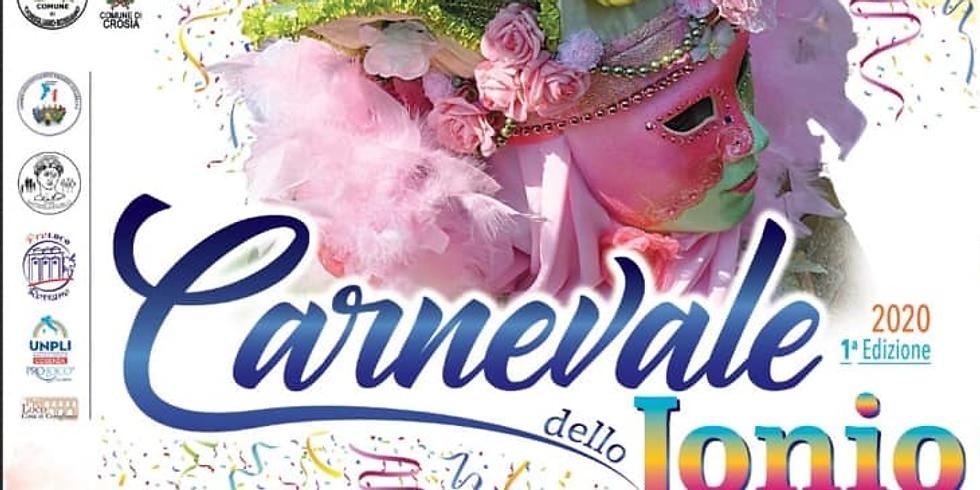 Carnevale dello Ionio