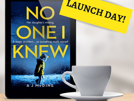 No One I Knew - OUT NOW!!