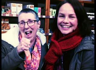 Shining the spotlight on pony book author Jane Ayres