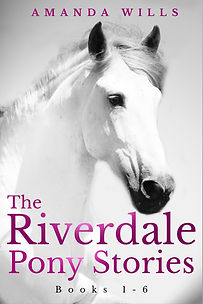 Riverdale Pony six book boxset.jpg