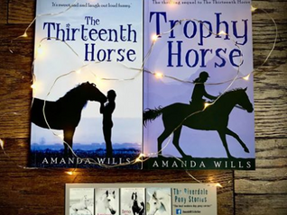 Were you a winner in my book giveaway?