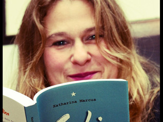 Exclusive Q&A with pony book author Katharina Marcus