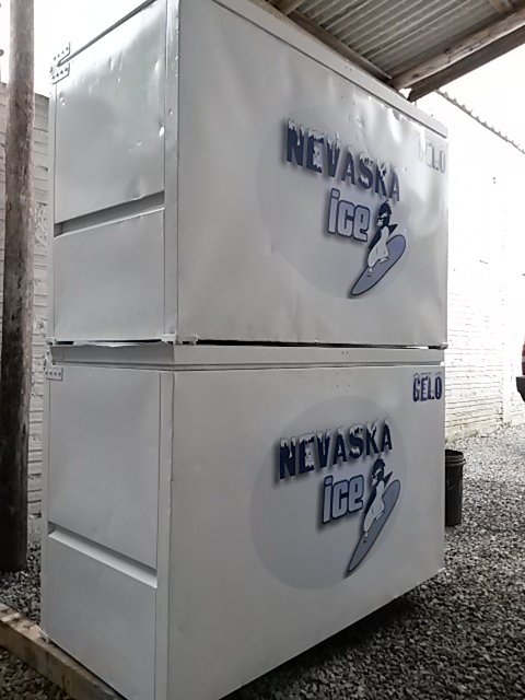 caixas térmicas