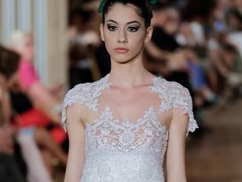 Desfiles de vestidos de novia y ceremonia