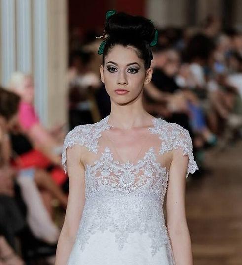 Vestidos de novia de Lisbeth Camargo - Barranquilla