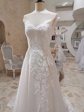 Vestidos de novia Barranquilla ref2002_b