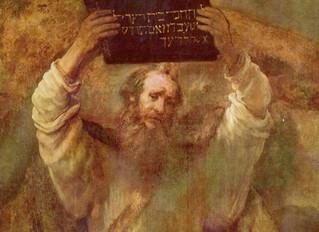 Yitro - Weekly Torah Portion