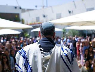 Tsav-Shabbat Hagadol - Weekly Torah Portion