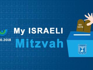 Vayera - weekly Torah portion