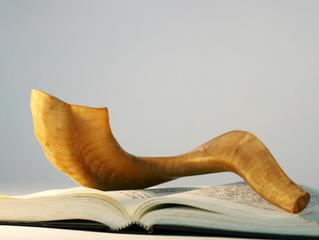 Ha'azinu-Shabbat Shuva - Weekly Torah Portion