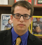 Josh Aronson