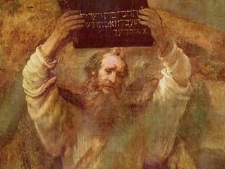Ki Tisa - weekly Torah portion
