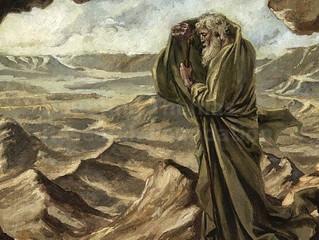 Phinehas - Weekly Torah Portion