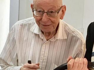 "Ki Tisa- weekly Torah portion (in memory of Yitzhak Eliezer Marko z""l"