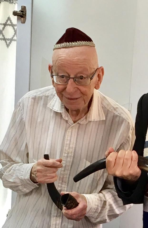 "Yitzhak Eliezer Marko z""l"
