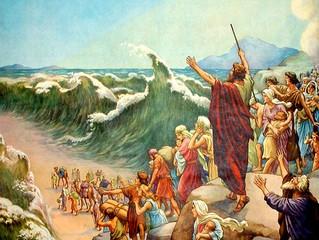 Beshalach - Weekly Torah Portion