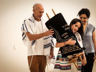 Matot - Masei - weekly Torah portion