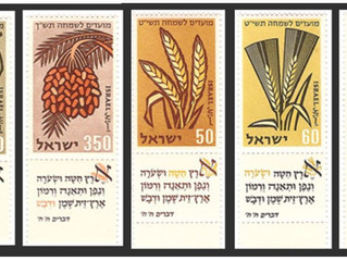 Eikev - Weekly Torah Portion