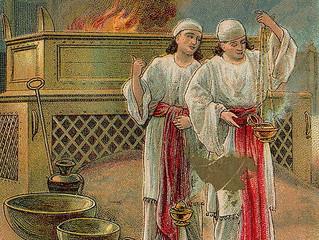 Shemini - weekly Torah portion