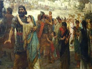 Khokat - Weekly Torah Portion