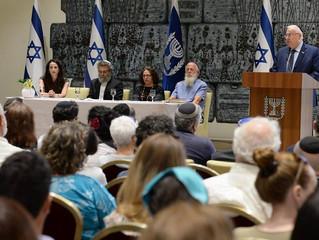 Devarim - weekly Torah portion