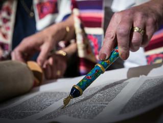 Re'eh - Weekly Torah Portion