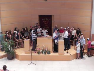 Ki Tavo- weekly Torah portion