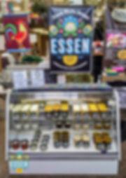 Essen's space @ Kitchener Farmer's Market