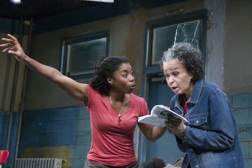 No Child - Hartford TheaterWorks