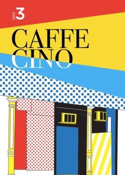 Caffe Cino Issue 3