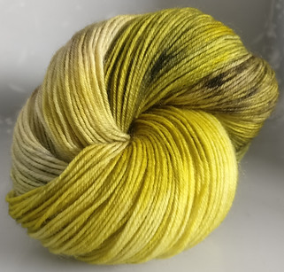 Gorgeous Knits 4-PLY 75% Superwash Merino Wool, 25% Nylon Wool - Eula
