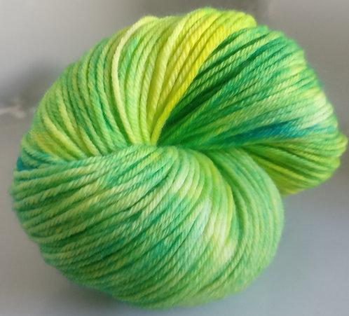 Gorgeous Knits DK 100% Polwarth Wool - Isabel
