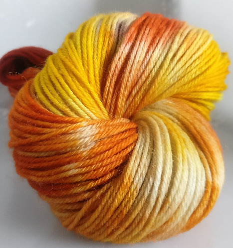 Gorgeous Knits DK 100% Pure British Wool - Tara